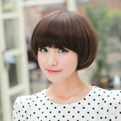 沙宣短发发型图片_ 沙宣短发发型 图片2014女-沙宣发型图片女短发