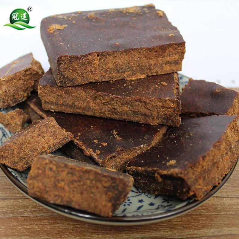 红糖 古方红糖 农家手工古法土红糖黑糖块纯