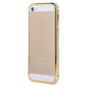 dinuos边框iphone5油水苹果苹果iphone5s边框滤芯边框5金属框钻石苹果分离苹果图片