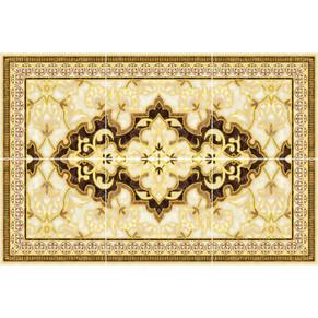 健唯瓷砖 客厅地砖 拼花地毯砖