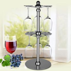 红酒杯架图片